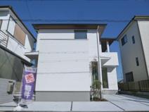 野洲市行畑 新築戸建の画像