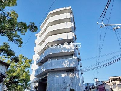 【外観】メインステージ武庫川