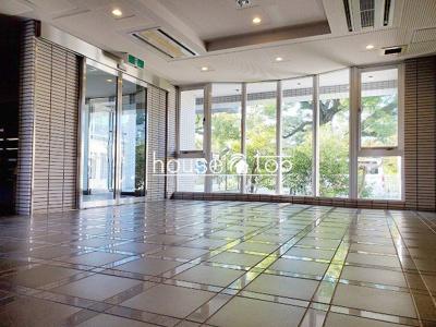 【ロビー】メインステージ武庫川