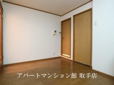【居間・リビング】グリーンヒルズ