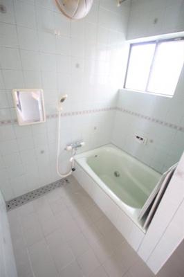 【浴室】恩智北町4丁目戸建
