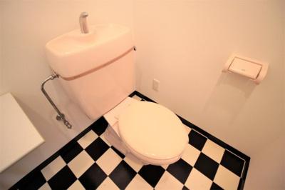 【トイレ】BRVEGHEL