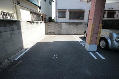 【駐車場】BRVEGHEL