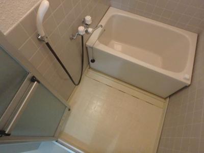 【浴室】サーティ西尾