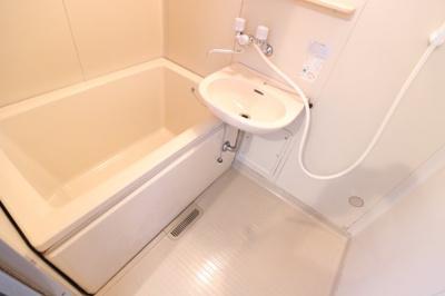 【浴室】大内ハイツ