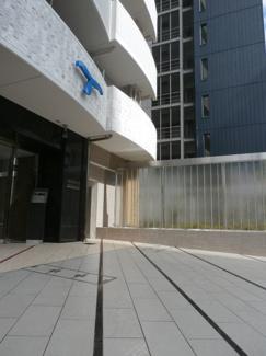 【エントランス】セレニテ新大阪カルム