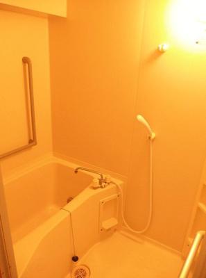 【浴室】SS CERES HAITSU(エスエスセレス)