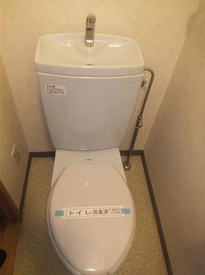 【トイレ】SS CERES HAITSU(エスエスセレス)