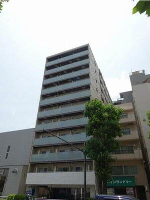 【外観】リヴシティ横濱関内弐番館