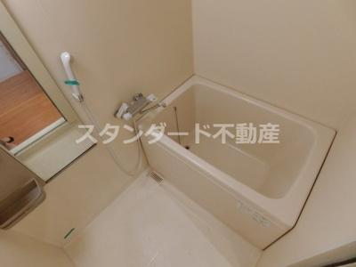 【浴室】風雅