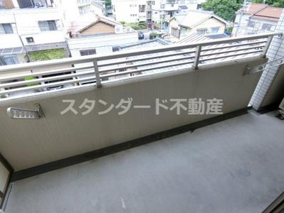 【バルコニー】風雅
