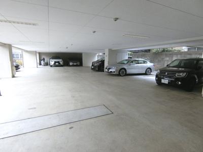 【駐車場】風雅