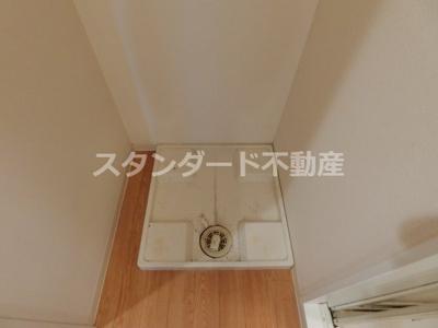 【洗面所】風雅