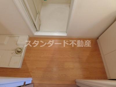 【独立洗面台】風雅