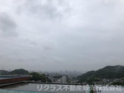 【展望】中古戸建 長田区鹿松町
