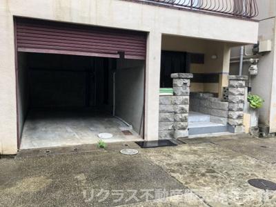 【外観】中古戸建 長田区鹿松町