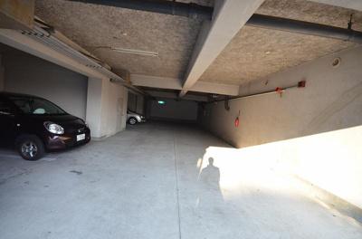 【駐車場】クロスデータビル№14