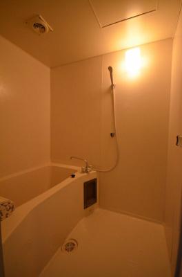 【浴室】クロスデータビル№14