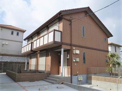 積水ハウス施工の賃貸住宅シャーメゾン♪グリーンライン「北山田」駅より徒歩6分!ペット&楽器OK!人気のテラスハウスです☆