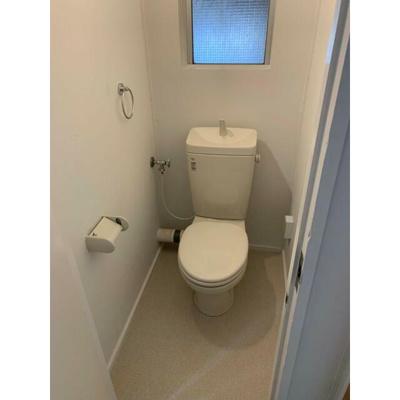 【トイレ】パイロットホーム5号棟