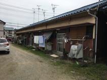 藤井町阪口様平屋の画像