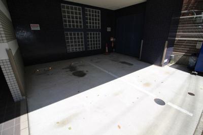 【駐車場】SANKOグランフーテージ