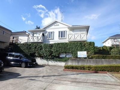 積水ハウス施工の賃貸住宅シャーメゾン♪グリーンライン「北山田」駅より徒歩8分!ペット&楽器OK!人気のテラスハウスです☆