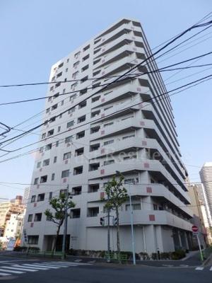 【外観】銀座レジデンス伍番館