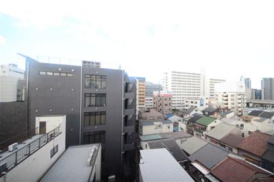 【展望】アドバンス新大阪CityLife2
