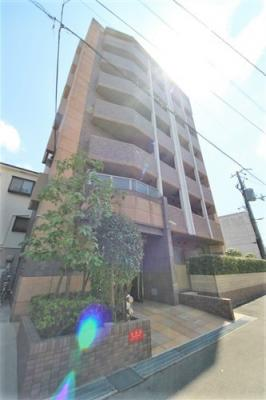 【外観】アドバンス新大阪CityLife2