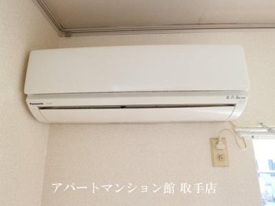 【設備】エステートピア白山