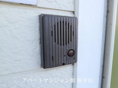 【セキュリティ】エステートピア白山