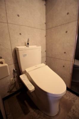 【トイレ】A-1ビル