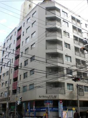 【外観】大京ビルマンション新大阪
