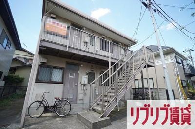 【外観】シティハイム和田