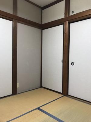 【トイレ】大塚テラスハウス