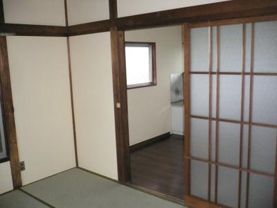 【和室】塚本コーポ