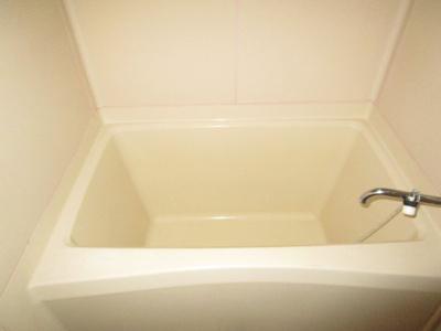 【浴室】青木スカイコーポ