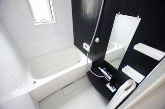 【浴室】エスポワール・レーヴ