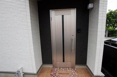 【玄関】エスポワール・レーヴ