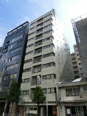 【外観】カナード西本町