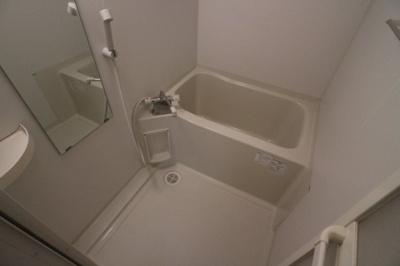 【浴室】カーサブリランテ