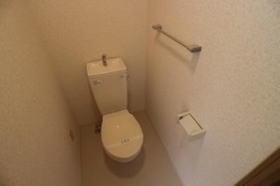 【トイレ】カーサブリランテ