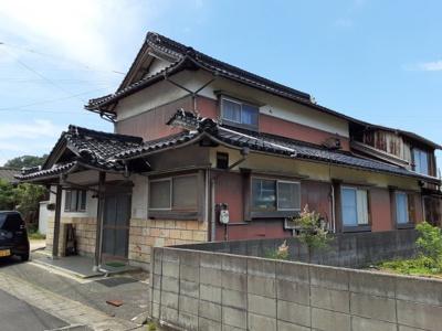 【外観】鳥取市大杙土地