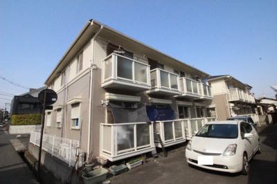 【外観】メゾンニューライフB棟