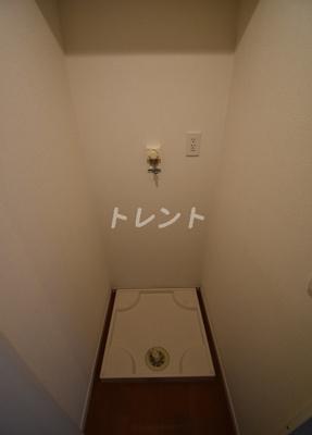 【設備】麻布十番レジデンス