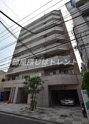 【外観】麻布十番レジデンス