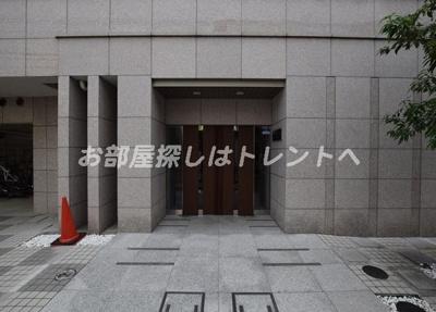 【その他共用部分】麻布十番レジデンス