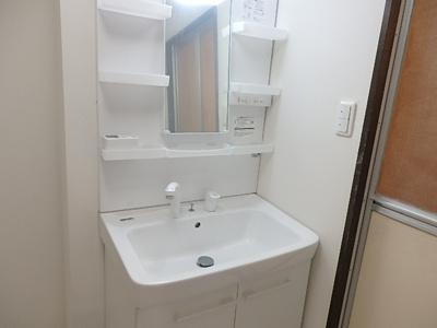 【浴室】オリエントシティ上六