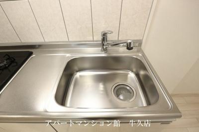 【キッチン】Rucota